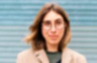 Portrait by Daniela del Pomar