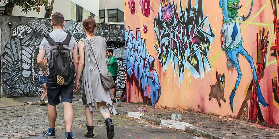 The Downtown Street & Art Fair