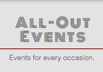 event entertainment Birmingham UK