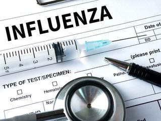 Worst in Decades- Flu 2017/2018