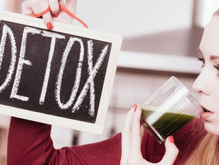 Juice Cleanse- Fact or Fiction