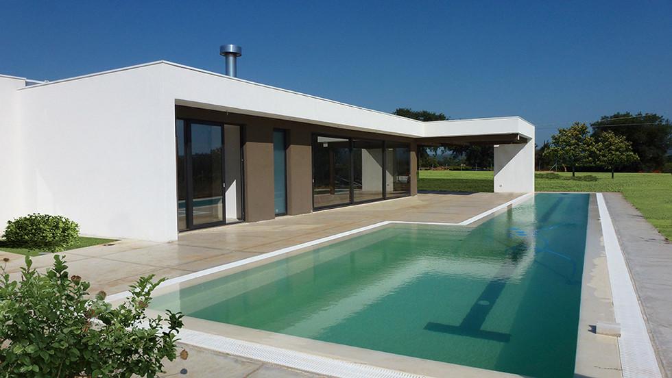 andrea costa architetto Sardegna- ilnuot