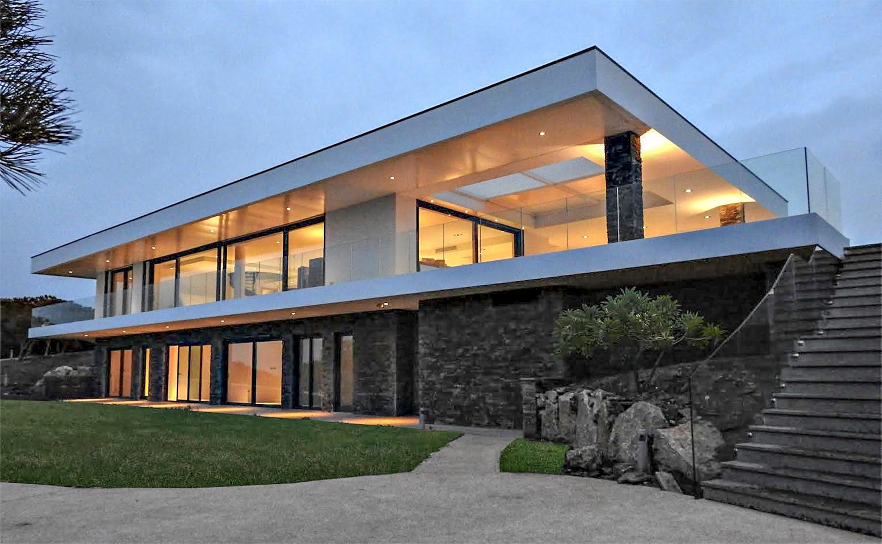 andrea costa architetto Sardegna-casa N.