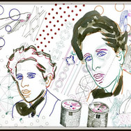 Poposki, Double Take (Hannah Arendt), 2015