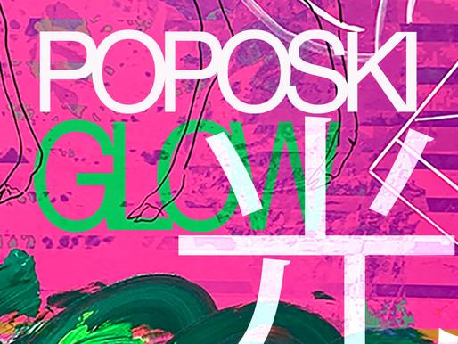 Zoran Poposki: Glow (Solo Exhibition)