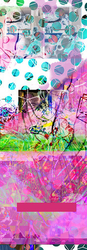 Poposki, Neon Lavender (Manga for Chopin)