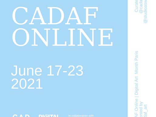 CADAF Paris Online