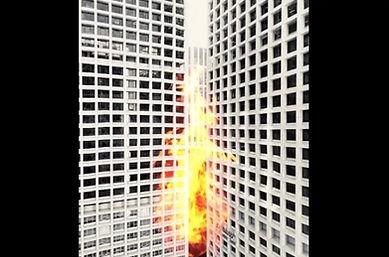 Crisis (2020) by Poposki