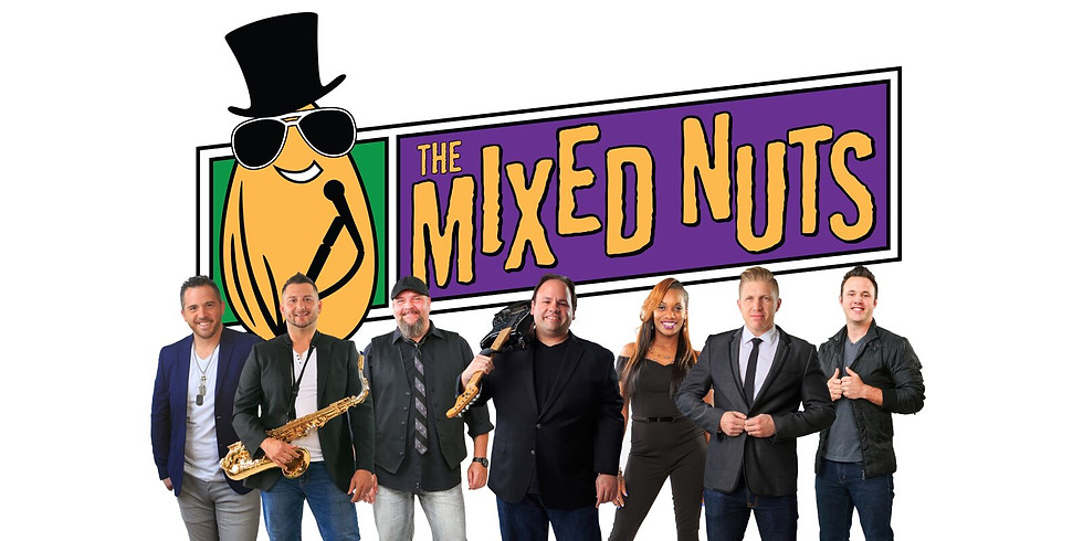 The Mixed Nuts | 7-20-19