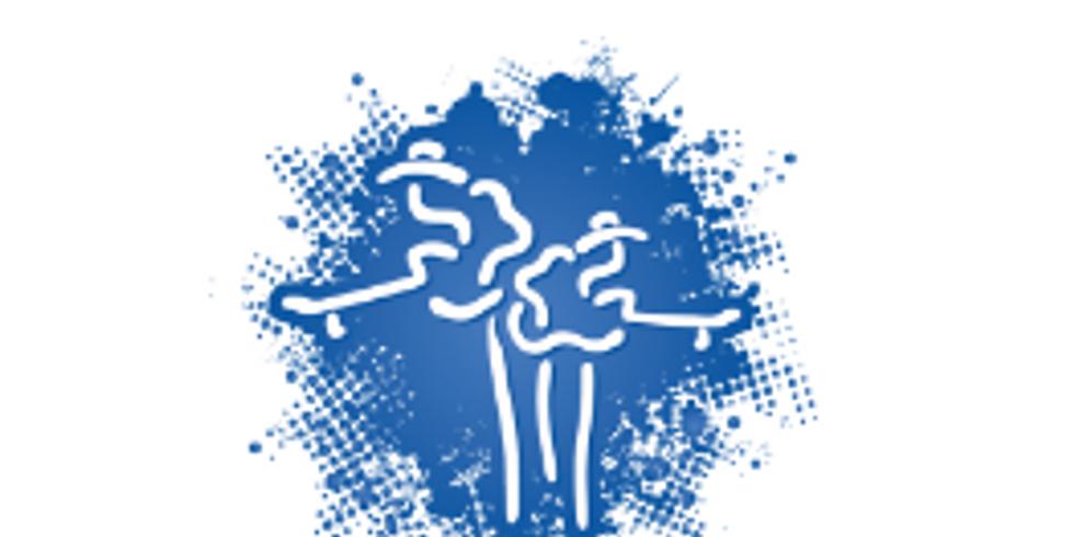 6th Annual International Blues Music Day Celebration   8-4-18