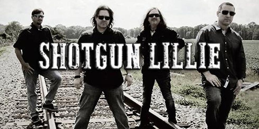 Shotgun Lillie | 3-21-20