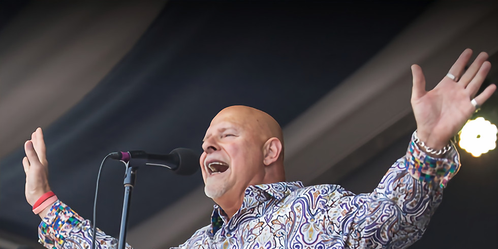 Gregg Martinez & the Delta Kings | 9-16-18