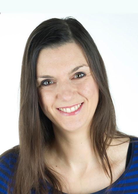 Katrin Heinze