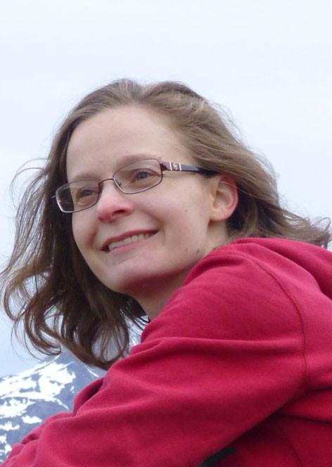 Deanna Wolfson