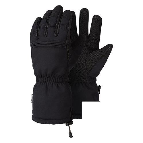 Alpine Owl Alta Waterproof Softshell Ski Gloves Warm Thermal Winter Cold Weather