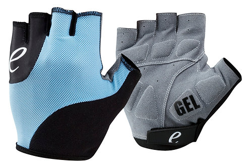 Elite Cycling Project Strada Gel Padded Cycling Mitts