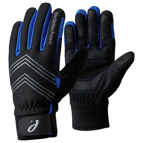 Elite Cycling Project Oulo Warm Touchscreen Compatible Cycling Gloves
