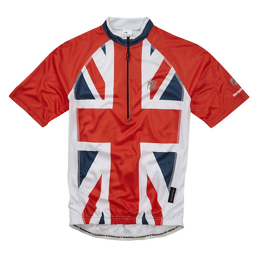 Elite Cycling Project Velocity Men's Cycling Jersey