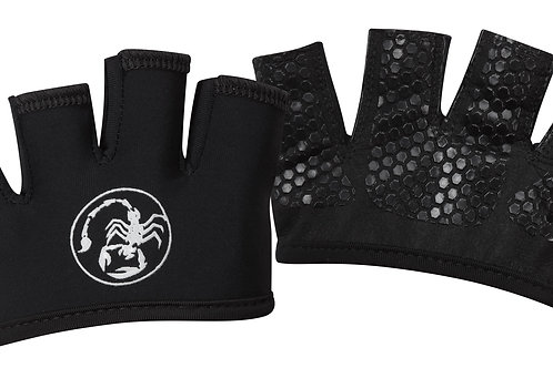 Scorpion Power Lifting CrossFit Gripp Gloves Callus Protection Weight Lifting Gl