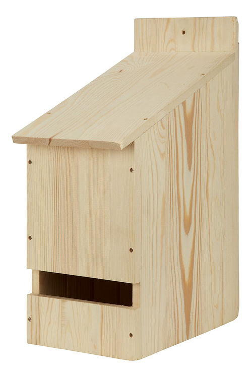 Bat Box Bat House Nesting Box for up to 30 Bats