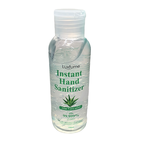 Hand Sanitizer Gel Wholesale Pack of 200 Units of 100 ml