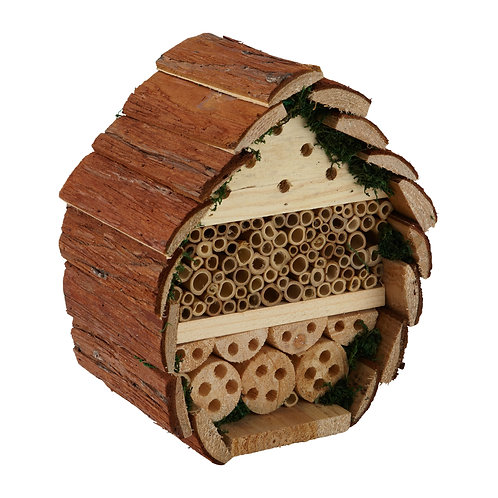 Bee Hotel Insect and Bug Shelter