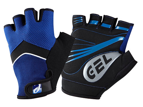 Elite Cycling Project Fingerless Cycling Gloves