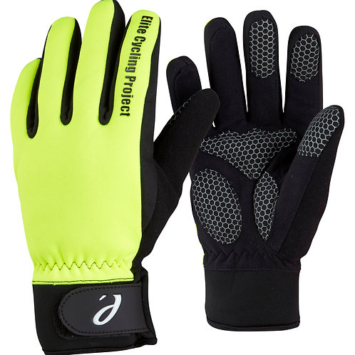Elite Cycling Project Malmo Waterproof Winter Cycling Gloves