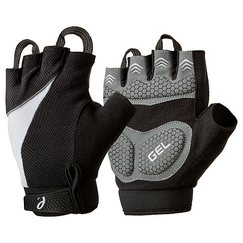 Elite Cycling Project Urban Short Finger Cycling Gloves