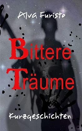 E_Book_Cover_Bitter_Träume_Kurzgeschicht