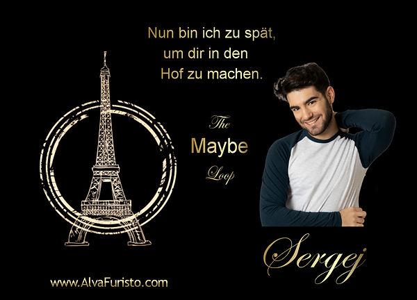 Postkarte Sergej - In den Hof.jpg