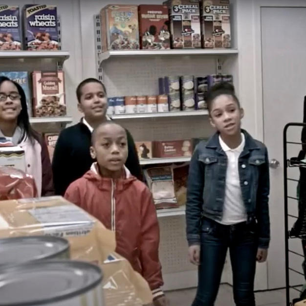New York Lottery Commercial