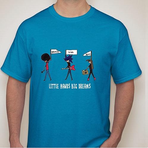 Haven Kids Rock Tee Shirts