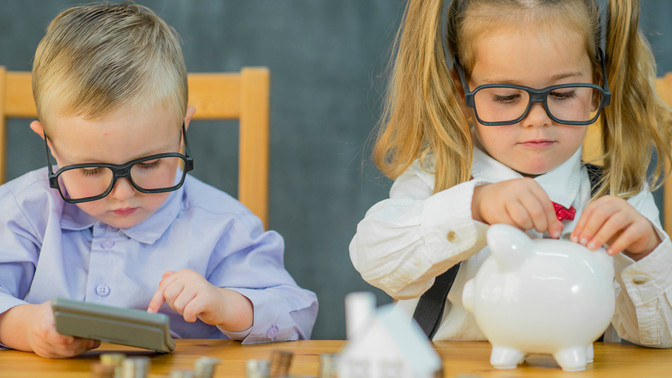 Reading finance in school: how can Europe do better?