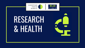 Roundtable 4: Research & Health