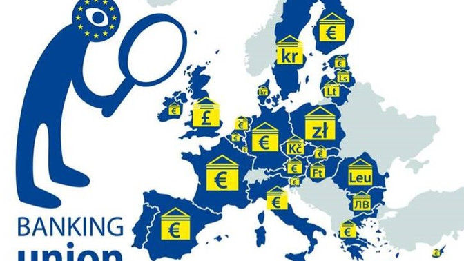 Why do we need a full European banking union?