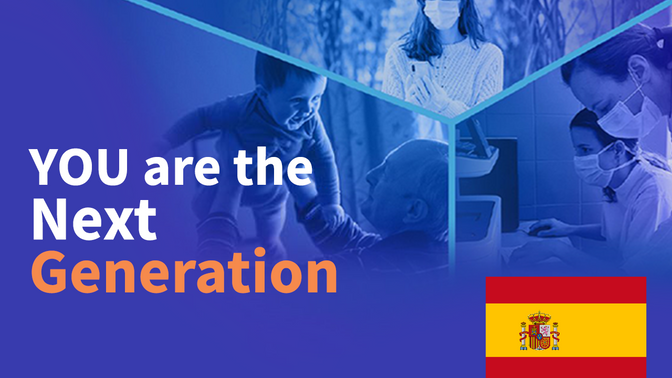 YOU are the Next Generation: Spanish Recovery and Resilience Plan