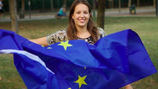 European Generation Alumni