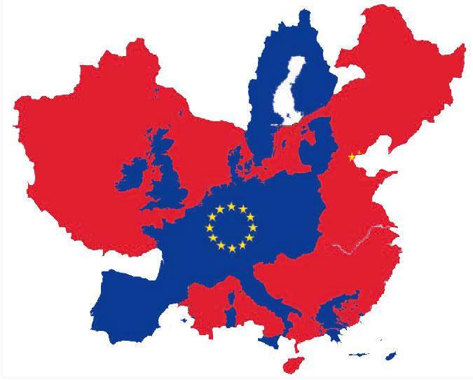 Chinas policies in eastern europe the 161 initiative european chinas policies in eastern europe the 161 initiative european generation bocconi students association gumiabroncs Choice Image