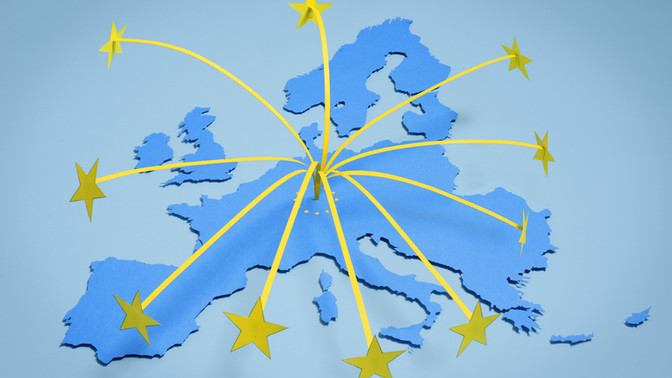 EU common foreign policy: feasible or unrealistic?