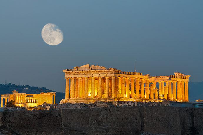 EU Cultural Heritage