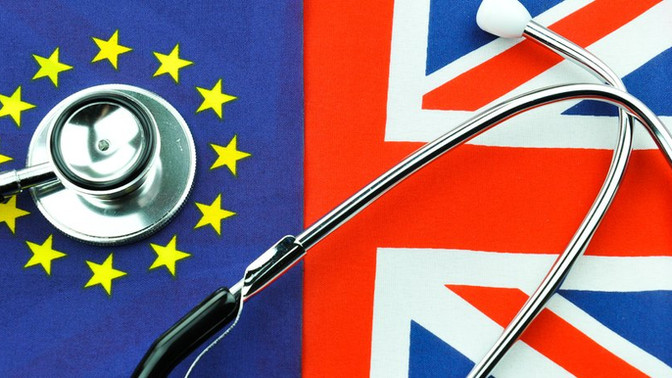 Will Brexit kill you? An assessment of health risks related to no deal