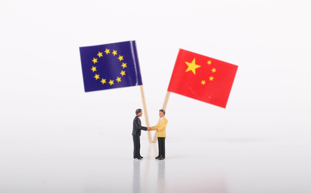 Flashback to the controversial EU-China investment deal that sealed 2020