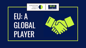 Roundtable 1: EU as a Global Player