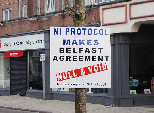 Brexit and Northern Ireland, a challenging deal