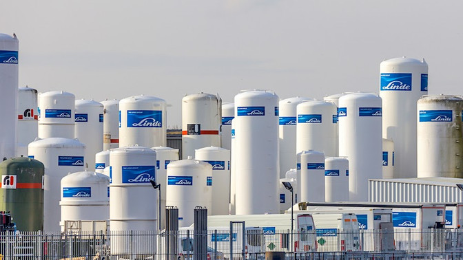How the EU is charting the course for hydrogen in the world