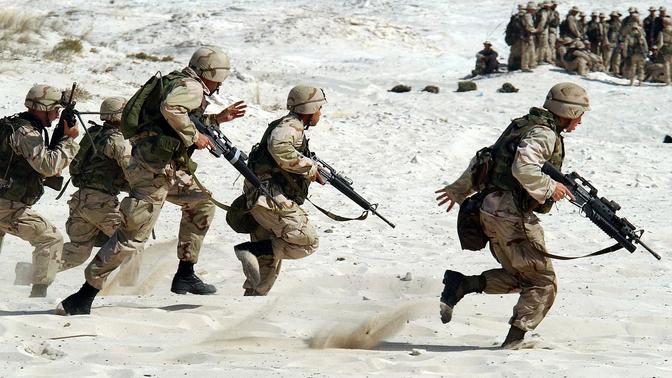 NATO alarmed by Russian deployment on Ukrainian border