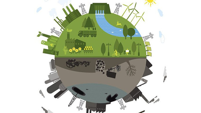 Circular economy and the EU