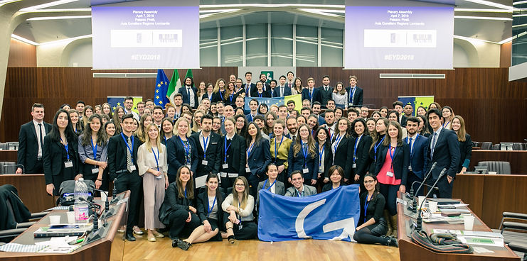 European Youth Debate 2018