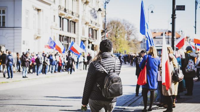 """Poland: a """"democratic dictatorship"""""""